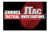 Jennings Tactical Investigations